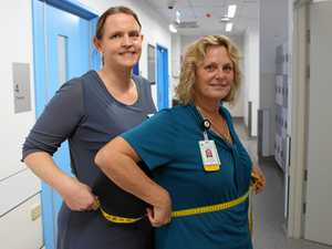 Mackay healthcare workers go head to head with CQ