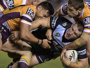 Gallen, Klemmer charged but free to play