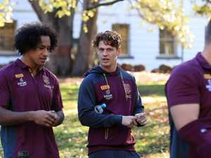 Ponga will play in Origin II