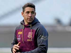 Walters gives Slater deadline to prove Origin II fitness
