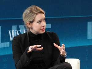 'Sociopathic' CEO's comeback plan