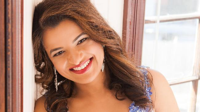 Indian-Australian dentist Sonia Sonia works with women who have experienced domestic violence.