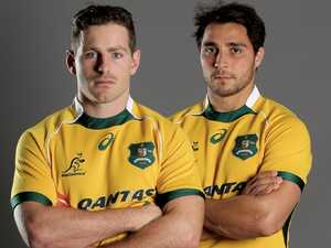 Old firm merge to snap streak of Wallabies futility