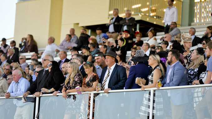 Last laugh for Ipswich Cup's 'nit wit' as 20,000 celebrate