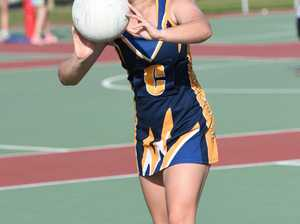 Hervey Bay Netball