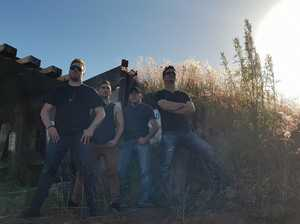 Toowoomba band in demand: See them perform this weekend