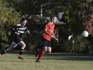 Redbacks down West Wanderers
