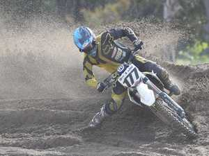 Dundowran Park Motorcross