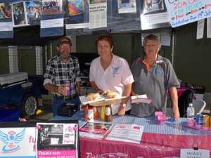 Angels dedicated to helping Maryborough community