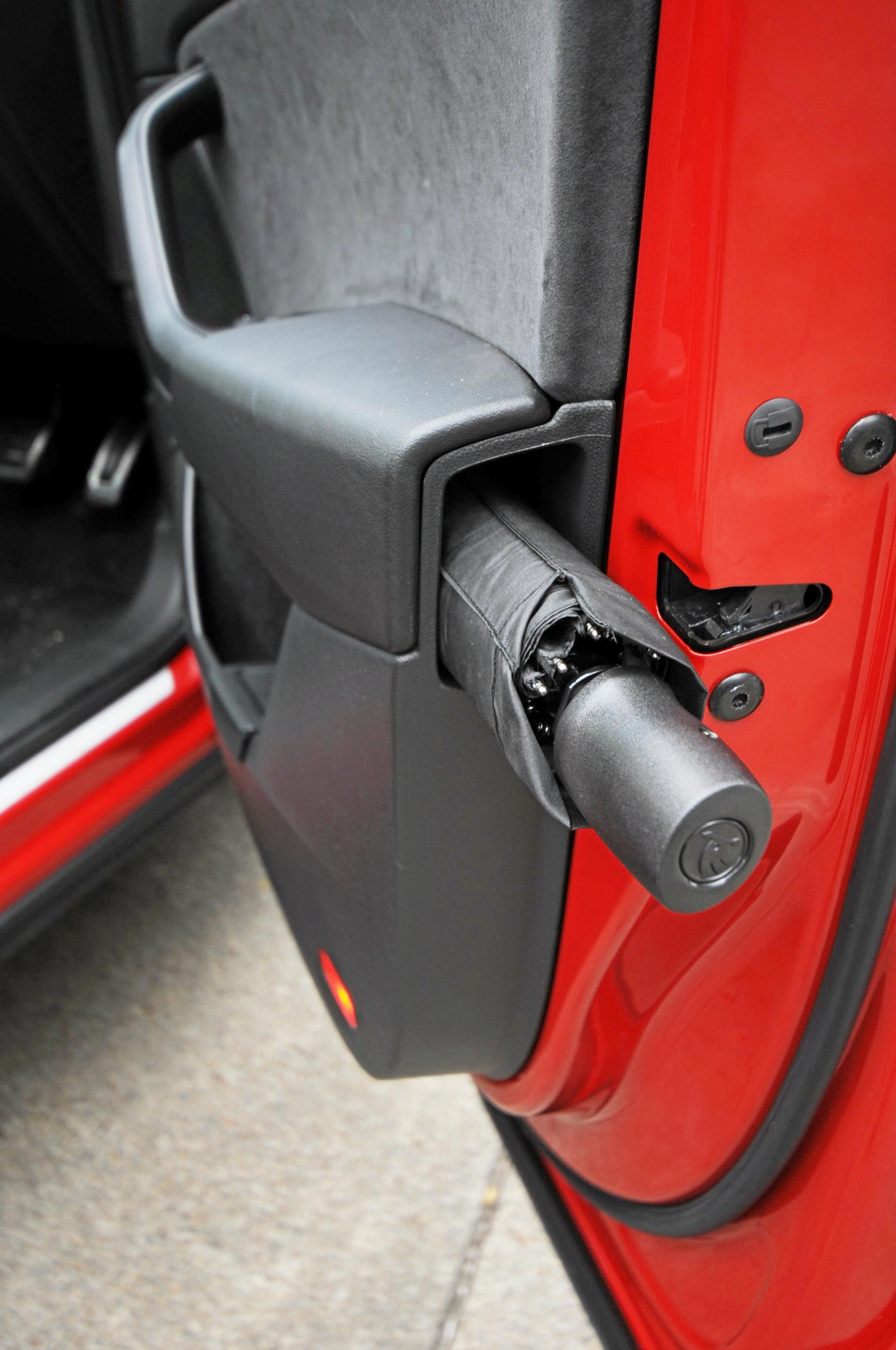 The Skoda Kodiaq Sportline has a 2.0-litre  turbocharged petrol engine under the bonnet.
