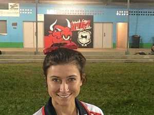 Cox hat-trick propels Bulls after early scare