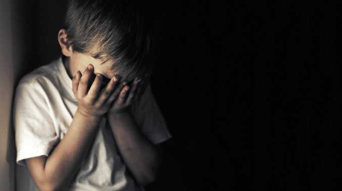 STOP THE ABUSE: Child protection is to be addressed during the Government's national apology day on October 22.