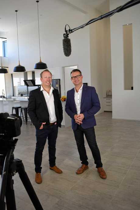 Exhibition Stand Builders Australia : Metro builders boss m mansion set for liquidation