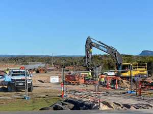 Sand dredging pipeline