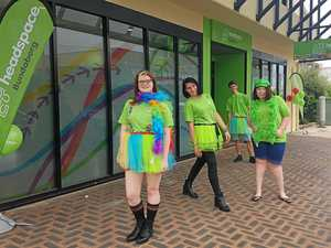 Social support group started for LGBTIQA+ Bundy youth