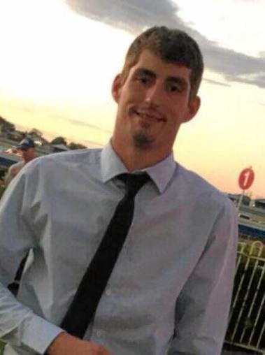 TAKEN TOO SOON: Gympie man Sam Bourke was tragically killed in a single vehicle crash at Curra on the weekend.
