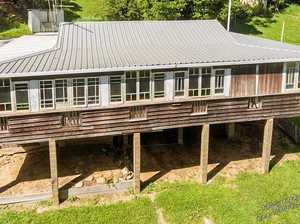 Seventeen Seventy's iconic timber shack finally snapped up
