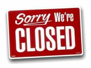 Sudden closure of two Sunshine Coast businesses