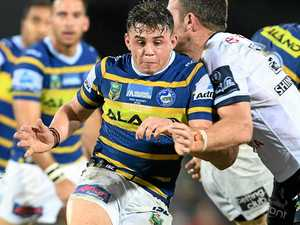 Mahoney's emergence in NRL stifled with one-game suspension