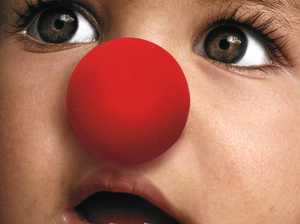 Red Nose Day marks 30-year milestone in saving lives