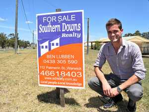 Property market dries up with drought and banking commission