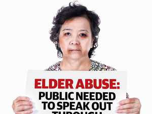Elder abuse: Public needed to help drive bank changes