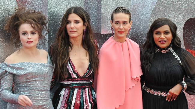'Unfair': Ocean's 8 star hits back at critics