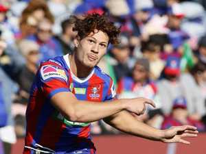 Smith says Ponga is ready
