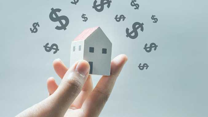 Investors have borrowed billions of extra dollars to put property into self-managed superannuation. Picture: iStock
