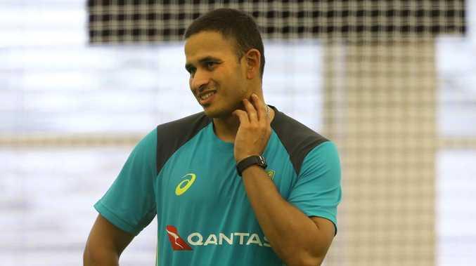 Khawaja breaks silence on ODI dumping