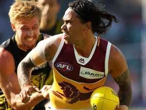 Strong return earns Lion new deal