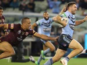 Maroons to target Tedesco in Origin II