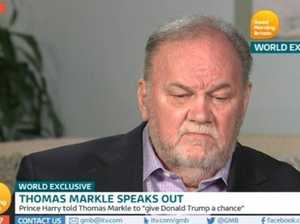 Thomas Markle warns Harry