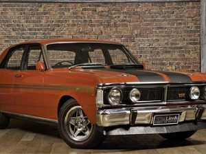 Ford Falcon GTHO Phase III sets muscle car mark at $1m-plus