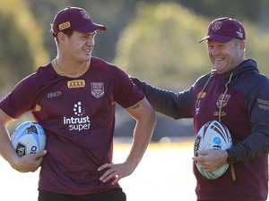 Welcome to State of Origin, Kalyn