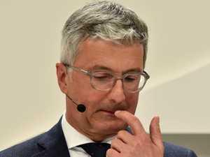 Audi boss Rupert Stadler arrested over 'dieselgate' scandal
