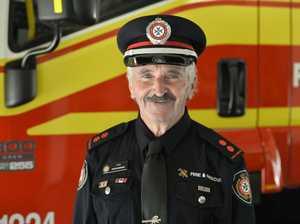 Firey set to retire