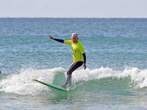 Winter Longboard Classic Over 65