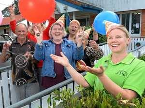 Ipswich community centre to celebrate double milestone