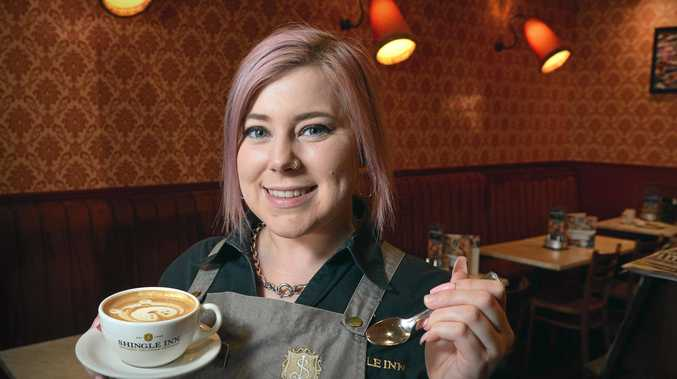 Coast barista named one of the nation's best