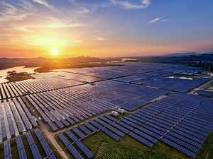 Think about the impacts of renewable energy on global trade