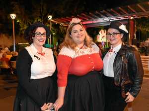 Poppins Party opens two-week long festival