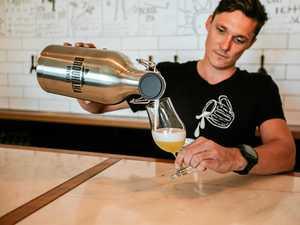 Here's cheers to Hinterland Craft Beer Festival in Eumundi