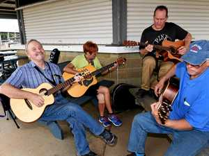 Strumming good times to be had at Uke Fest