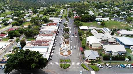 Mount Morgan's CBD will play host to the first Dee Home Grown Festival on Sunday.