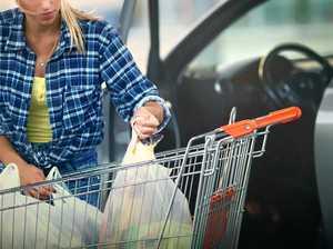 Retail workers at risk of plastic bag ban backlash