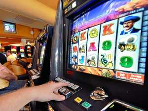 More than $23M spent on game machines on Coast this year