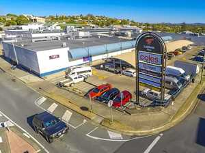 Gympie shopping centre to get overhaul, new look, new feel