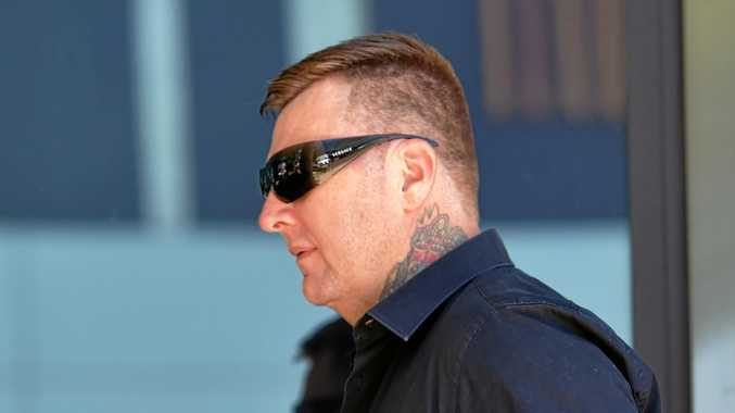 Law protects bikies from their own violent culture - judge