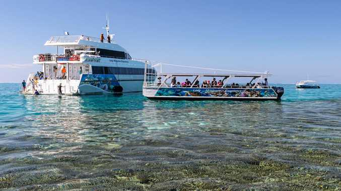 Tourism Industry Development Minister Kate Jones said the latest Tourism Research Australia data for the year ending March 2018 showed 9.3 per cent growth in domestic visitor expenditure in the Southern Great Barrier Reef region.